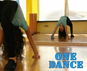 One dance street deca