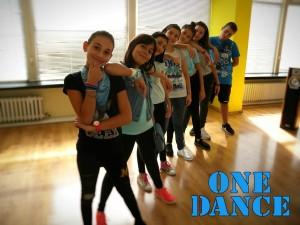 street dance Zala Edno